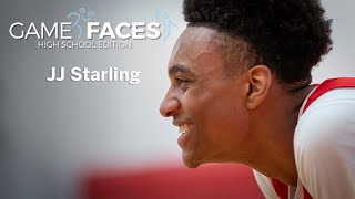 Game Faces: Baldwinsville's J.J. Starling on Syracuse recruitment and leading the Bees