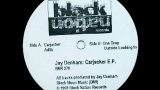 Jay Denham - Outside Looking In