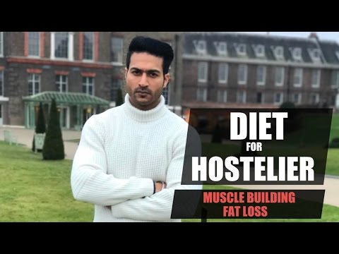 DIET for HOSTELIER | What to Eat & What to Avoid | Info by Guru Mann