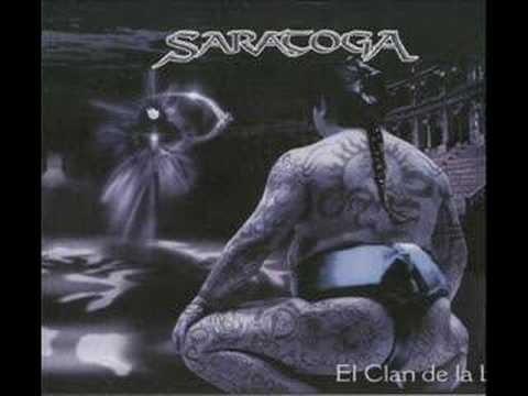 Saratoga - Inside your evil heart (Maldito corazón)