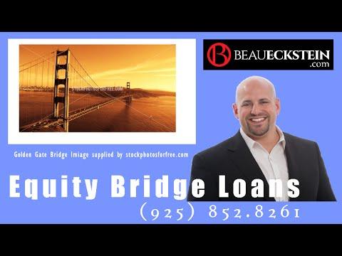 Hard Money Lender Beau Eckstein on Equity Bridge Loans