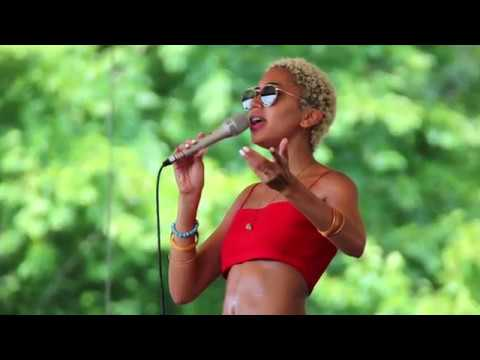 Judi Jackson | Paris Jazz Festival | Juillet 2019