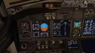 Microsoft Flight Simulator x ★ # 004 【ツ】flug Palma de Mallorca - Bukarest★ Let's Play