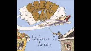 Green Day - Welcome To Paradise Single (Full)