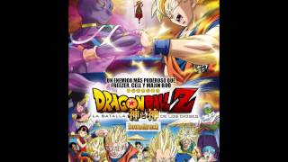 soundtrack dragon ball z battle of gods i m the hero son goku cha la head cha la main title