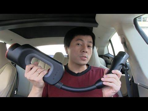 Tesla CHAdeMO adapter (EU) review