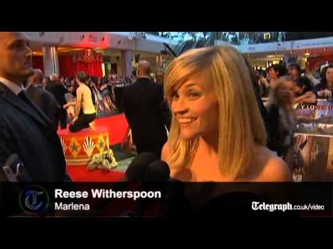 Understand reese witherspoon twilight are mistaken