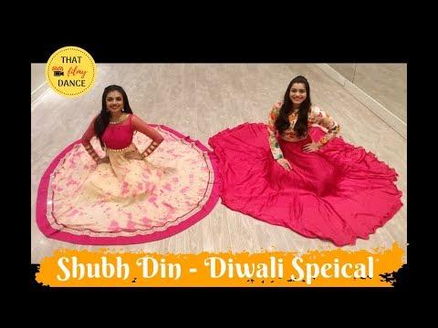 Shubh Din | Parmanu | That Filmy Dance Choreography | Diwali Dance