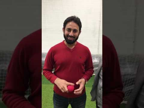 Saeed Ajmal Spin Tips
