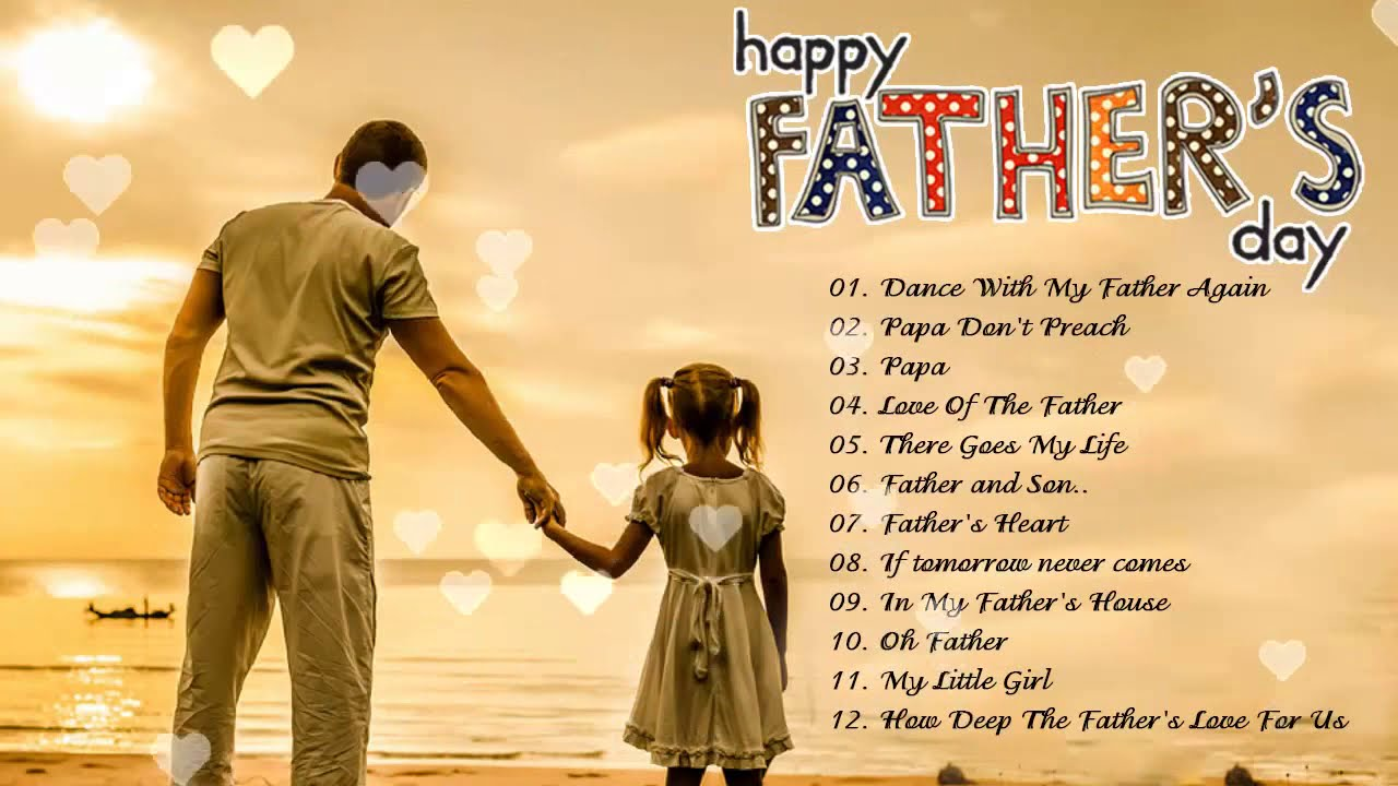 TOP FATHER'S DAY HITS 2021 | TOP 30 FATHER'S DAY SONGS || BEST ENGLISH MUSIC PLAYLIST 2021