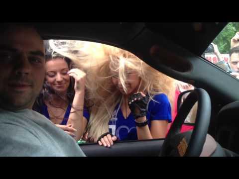 Dodge Ram Team Sundown - 22hz on music