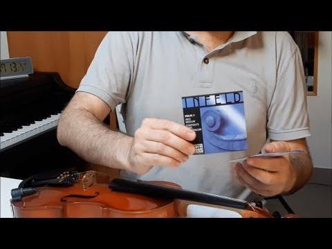 Come accordare un violino from YouTube · Duration:  1 minutes 1 seconds