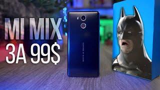 видео Характеристики Bluboo D5 Pro: очень доступный смартфон с симпатичным дизайном