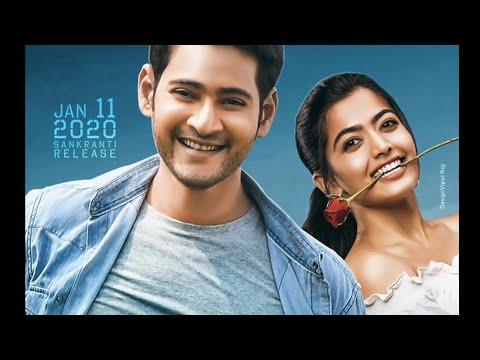 Download Sarileru Neekevvaru latest South Movie Hindi dubbed | part-1| Mahesh Babu