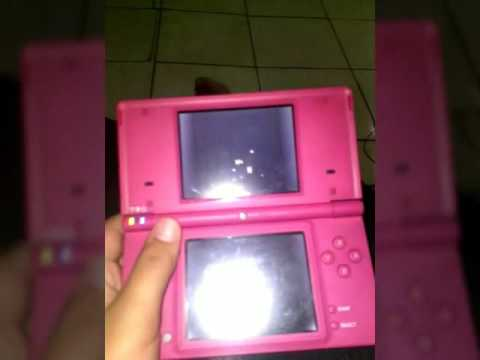 How to erase  DS Pokemon Games