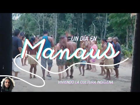 Manaus-Brasil Bailando con