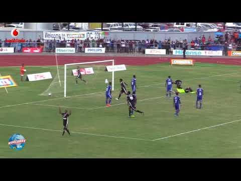 Courts IDC 2017 - Final - Goals & Highlights