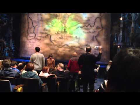 Wicked-[Gershwin Theatre]- Sun March 2nd,2014