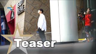 吳業坤 Kwan Gor - 百姓 MV making of [官方] [Official]