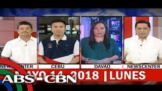 #Halalan2018: Headline Pilipinas Special Coverage of Barangay, SK elections 2018