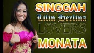 lagu terbaru Lilin Herlina - Singgah