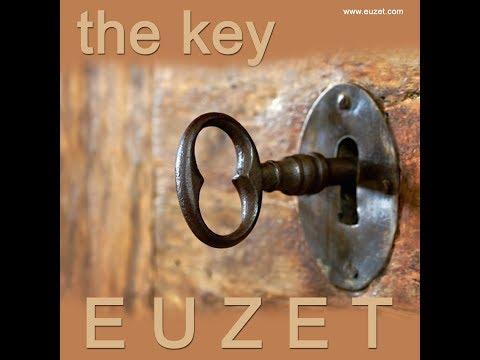 THE KEY - Didier EUZET (1867 2K17)