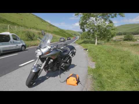 Mid wales trip to Aberystwyth