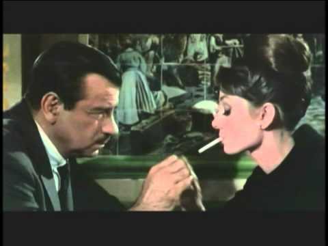 "Professor Fred's Fantastic Films: ""Charade"""