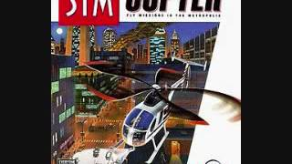 SimCopter - All Radio Commercials