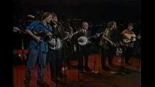 Bela Fleck, Earl Scruggs - Salty Dog