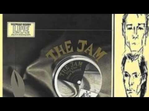 The Jam - Set The House Ablaze