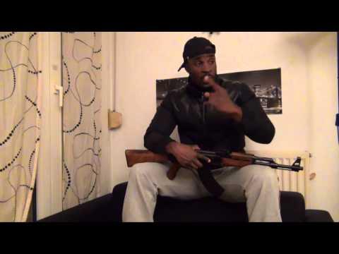 Coco Tkt Sort Le AK-47