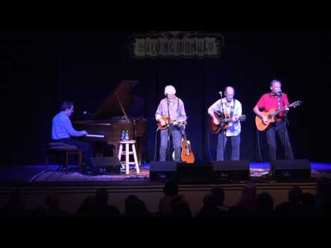 Encores: Paul and Fred with Jonathan Edwards and Tom Snow - 4K - 02.25.17 - Plymouth, NH