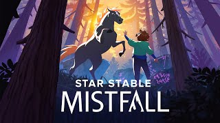 Mistfall | New series from Star Stable | Official teaser