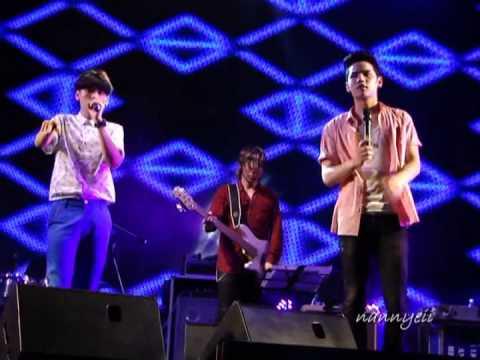Tao Kacha Ton Bo 110456 สงกรานต์พารากอน เพลง คิดถึงดังดัง