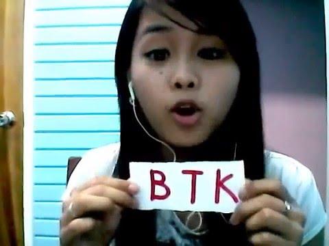 The Original BTK - Basic Beatbox Tutorial BTK