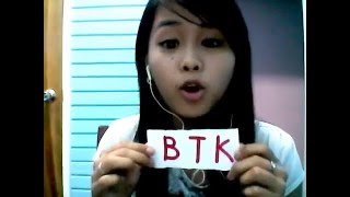 The Original BTK - Basic Beatbox Tutorial BTK