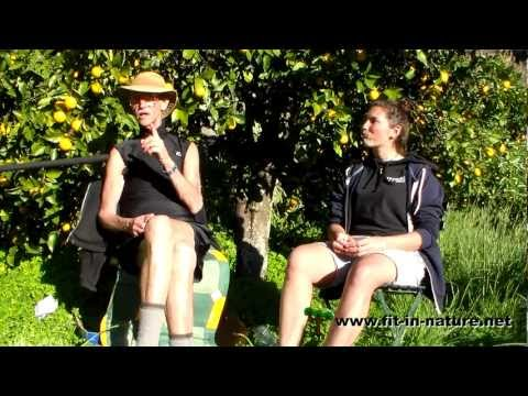 Fasting for 7 days on water in Spain, December 2012, sharing experience and feelings