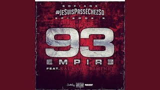 Jesuispasséchezso: Episode 6 / 93 Empire (feat. Kalash Criminel)