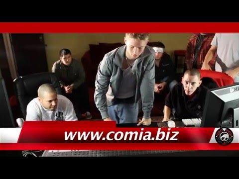 COMIA Music Production School