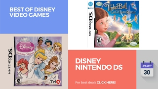 Disney Nintendo Ds Best Of Disney Video Games