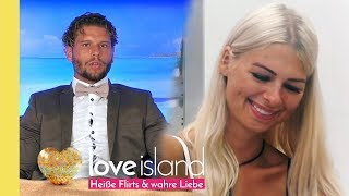 Yanik und Lisa: Liebe auf den zweiten Blick | Love Island - Staffel 2