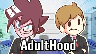 What I HATE About Being An Adult   Animation Feat. Grian
