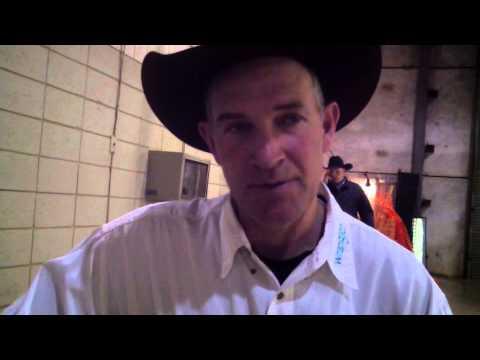 KC Jones | Round 1