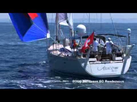Bordeaux 60 Rendez-vous Naos Yacht Sales