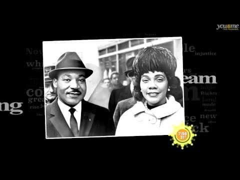 Martin Luther King Jr. Facts