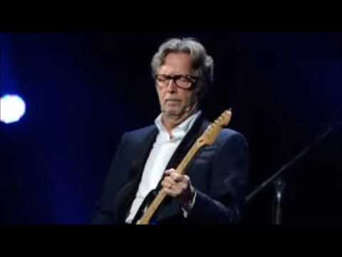 Eric Clapton~Till your well runs dry