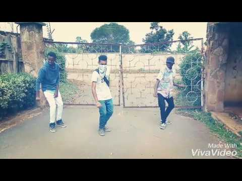 God wanted us to be lit(dance video) @sharooq ali