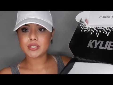 CUSTOMER SERVICE EXPERIENCE WITH KYLIE COSMETICS