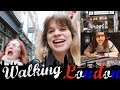 watch he video of Shoreditch & Spitalfields | Walks in London #5 - Brick Lane and the East End